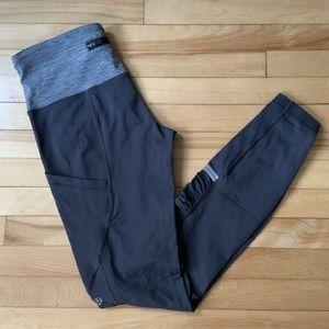 Lululemon run legging- Size 6